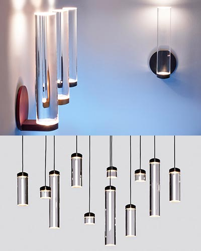 Lumasense Building Brilliance Lighting 3m Design
