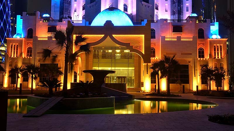 Lumasense | Middle East lighting distributor and value added reseller